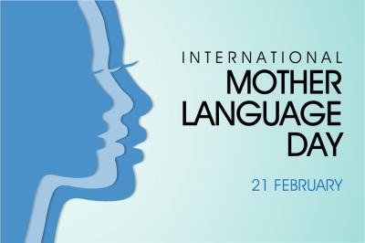 Translation agency AgroLingua | International Mother Language Day