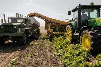 AgroLingua | Landbouwproductie EU blijft stijgen