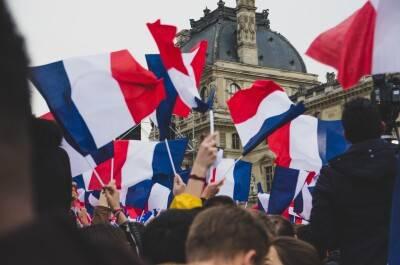 Translation Agency AgroLingua | French Flag