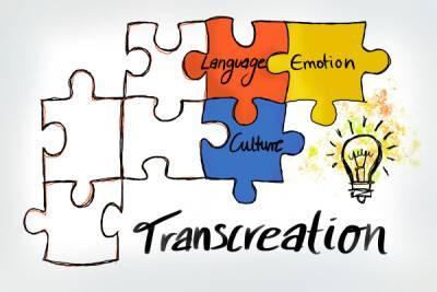 Wat is transcreatie? | AgroLingua