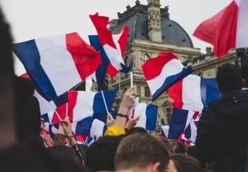 Vertaalbureau AgroLingua | Franse vlag